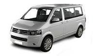Volkswagen Transporter Diesel Fuel Injectors