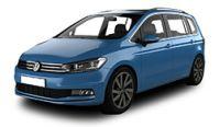 Volkswagen Touran Diesel Turbochargers