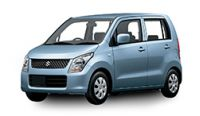 Suzuki Wagon R+ Diesel Fuel Injectors