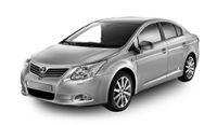 Toyota Avensis Diesel Fuel Injectors