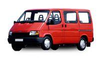 Ford Transit Van 1994-2000 Towbars