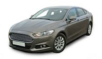 Ford Mondeo Diesel Turbochargers