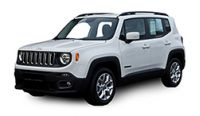 Jeep Renegade Towbar Wiring Kits