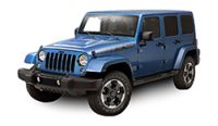 Jeep Wrangler Diesel Fuel Pumps