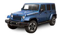 Jeep Wrangler Diesel Fuel Injectors
