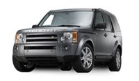 Land Rover Discovery 2009-2017 Towbars