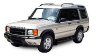 Land Rover Discovery 1998-2004 Towbars