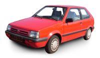 Nissan Micra 1983-1992 Towbars