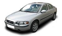 Volvo S60 towbars 2000 - 2004