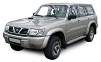 Nissan Patrol Towbars