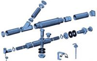 Eberspacher parts
