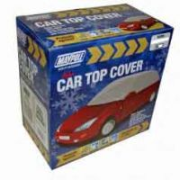 COVER - CAR TOP NYLON LARGE DP