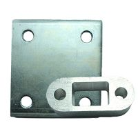 Couplings & Drop Plates