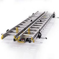 Rhino LadderStows & SafeStows