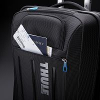 Thule luggage and bags. Bring your life.