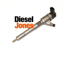Vauxhall Vivaro 2.0 CDTI 2010 Onwards New Bosch Diesel Injector 0445110634