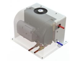 Hydroplate Hot Water System - 292130010110