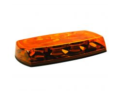 Reflex 5565 Series - LED Mini Lightbar - 1 Bolt - 5565A-VA1