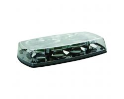 Reflex 5565 Series - LED Mini Lightbar - 1 Bolt - 5565CA-VA1