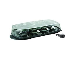 Reflex 5565 Series - LED Mini Lightbar - Magnetic - 5565CA-VAMAG