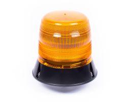 400 Series Economy Xenon Beacon - Amber - 12/24 - 1 Bolt