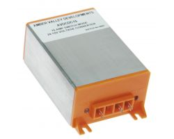24V To 12V Voltage Converter - Non Isolated 15A