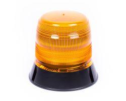 400 Series LED Beacon - Amber - 12/24v - 3 Bolt