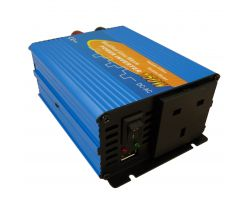 150W 12V Modified Sine Wave Power Inverter
