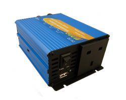 300W 12V Modified Sine Wave Power Inverter