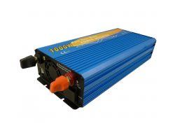 1000W 12V Pure Sine Wave Power Inverter