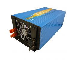 3000W 12V Pure Sine Wave Power Inverter