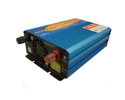 500W 12V Pure Sine Wave Power Inverter
