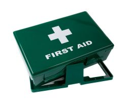 PSV First Aid Kit with Bracket - PSV-KIT