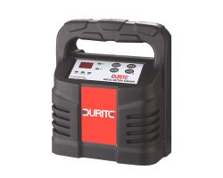 3 Step Fully Automatic Digital Battery Charger - 12v - 0-648-16