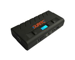 Jump Starter - 13,600mAH Li-ion Battery with Smart Cable - 12v - 0-649-25