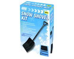 Maypole Snow Shovel Kit - Plastic