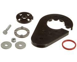 Westfalia electrical socket plate kit 907292608001