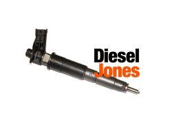 BMW 7 Series 4.4 d 2005-2008 Remanufactured Bosch Exchange Diesel Injector 0986435421