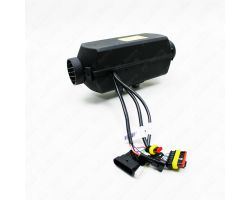 Planar Marine 2D Air Heater - 2kW/ 12V - Large - 4 Outlet Kit