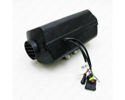 Planar Marine 44D Air Heater - 4kW/12V - Small - Basic Kit