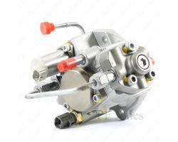 Nissan Navara Euro 4 2006-Present Denso Reconditioned Common Rail Pump 294000-053XDJ