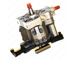 Land Rover Discovery 2.7 TD 2004-2009 Reconditioned VDO/Siemens Diesel Fuel Pump 5WS40157