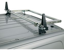 Rhino 2 and 3 Full Width Rear Roller System 750-S275P