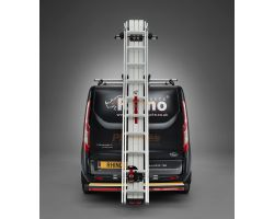 Nissan NV400 2010 Onwards Rhino 3.1m SafeStow4 (Extra Wide Ladder) Ladder Restraint - RAS18-SK23