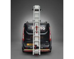 Renault Trafic 2002-2014 Rhino 3.1m Special Purpose SafeStow4 (Designed for Fibre Glass Ladders) Ladder Restraint - RAS18-SK28