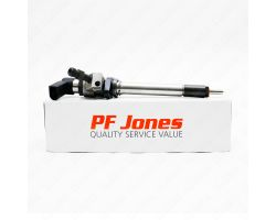 Ford Galaxy Diesel Fuel Injectors