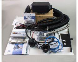 Eberspacher Airtronic D2L Volkswagen T5 / T6 External Mount Kit Pro Timer 292112000058