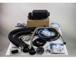 Eberspacher Airtronic D2L Volkswagen T5 / T6 Internal Mount Kit Pro Timer 292112000057