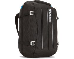 Thule Crossover 40L Duffel Pack Black