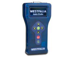 Westfalia Autocode coding tool